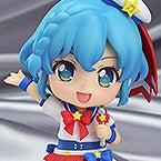 Nendoroid Co-de: Dorothy West - Fortune Party Cyalume Co-de D