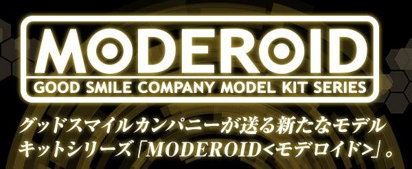 MODEROID