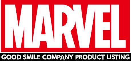 MARVEL グッドスマイルカンパニー取扱商品一覧