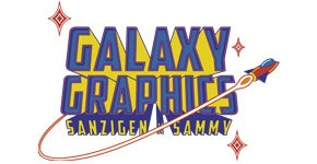 Galaxy Graphics