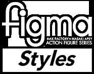 figma Styles